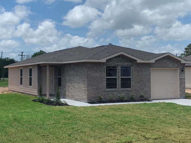9707 Yuma Street, Houston, TX 77029 (MLS #8625564) :: Magnolia Realty