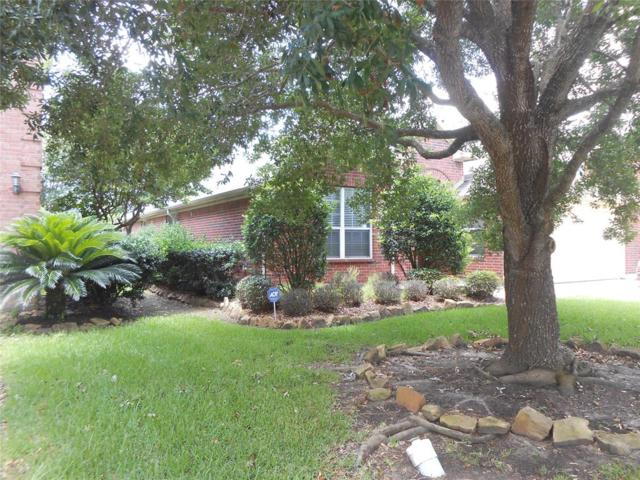3006 Meadow Bay Drive, Dickinson, TX 77539 (MLS #8625617) :: Caskey Realty