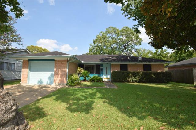 8913 Sandpiper Drive, Houston, TX 77074 (MLS #86258142) :: Texas Home Shop Realty