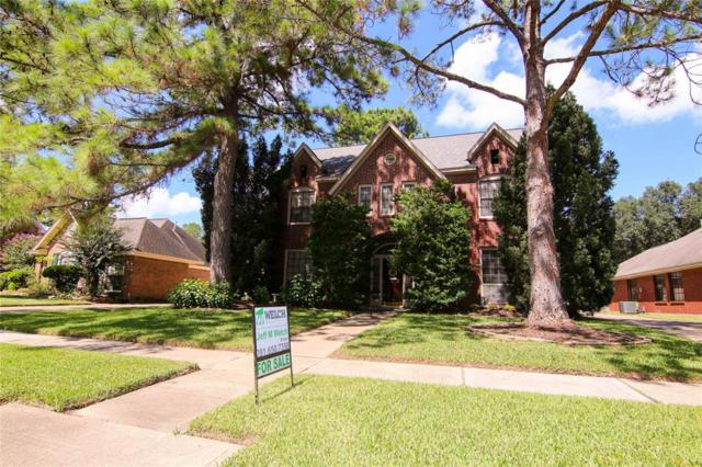 7527 Shangrila Lane, Houston, TX 77095 (MLS #862582) :: The Heyl Group at Keller Williams