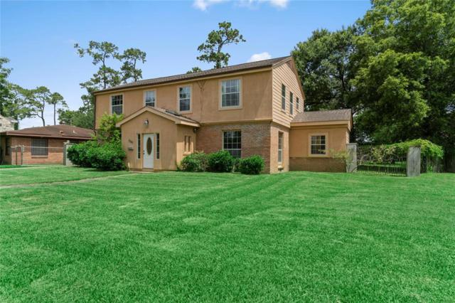 3329 Calumet Street, Houston, TX 77004 (MLS #86260030) :: Texas Home Shop Realty