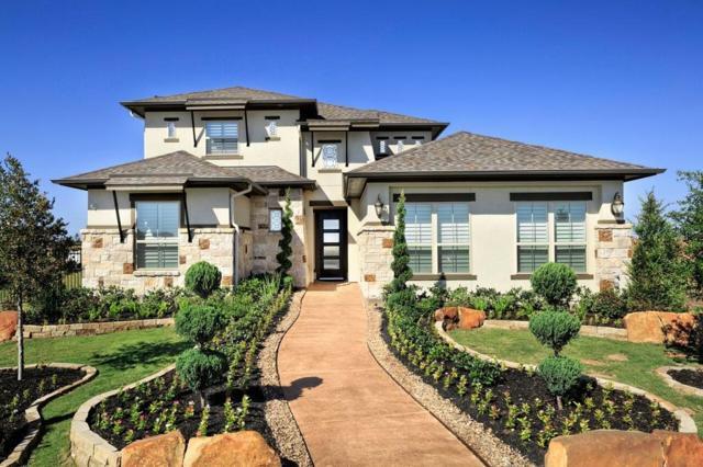 22818 Pearl Glen Drive, Richmond, TX 77469 (MLS #86263340) :: Team Sansone