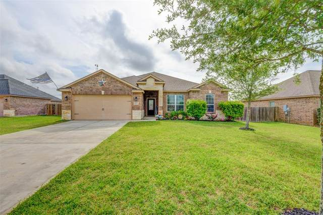 18709 Carrizo Trail, Magnolia, TX 77355 (MLS #86264683) :: Connect Realty