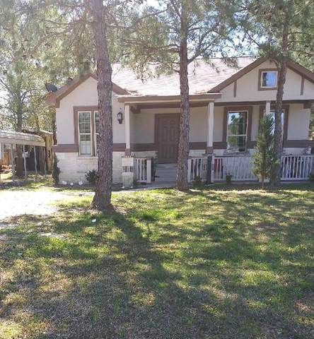 1658 County Road 340, Cleveland, TX 77327 (MLS #86267028) :: CORE Realty