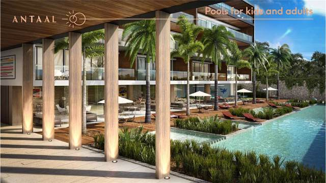 27 Bonamapak Mz Avenue A 205, Cancun, TX 77500 (MLS #86269441) :: Michele Harmon Team