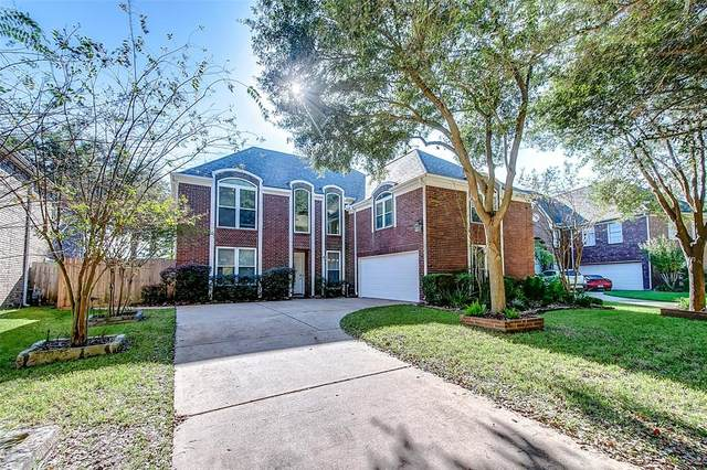 171 S Hall Drive, Sugar Land, TX 77478 (MLS #86270997) :: Ellison Real Estate Team