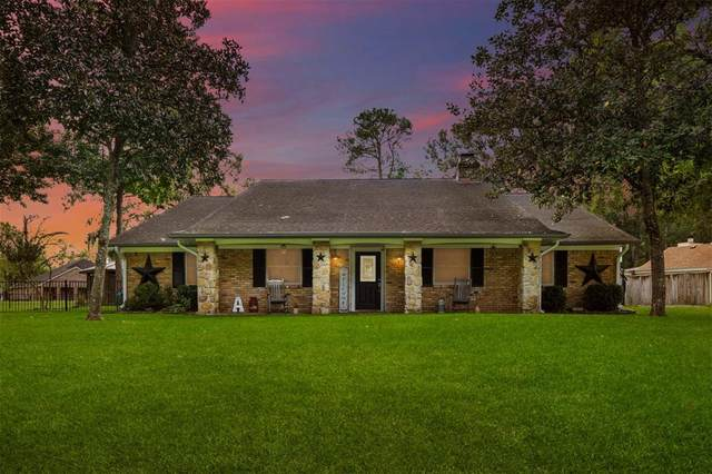 1503 Sahara Drive, Crosby, TX 77532 (MLS #86274774) :: Giorgi Real Estate Group