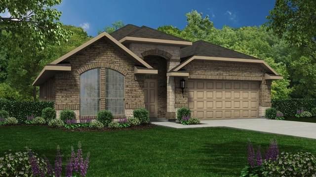 13607 Sloth Bear Court, Crosby, TX 77532 (MLS #86274801) :: Caskey Realty