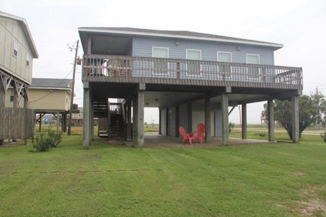 119 Skimmer Court, Surfside Beach, TX 77541 (MLS #86275536) :: Texas Home Shop Realty