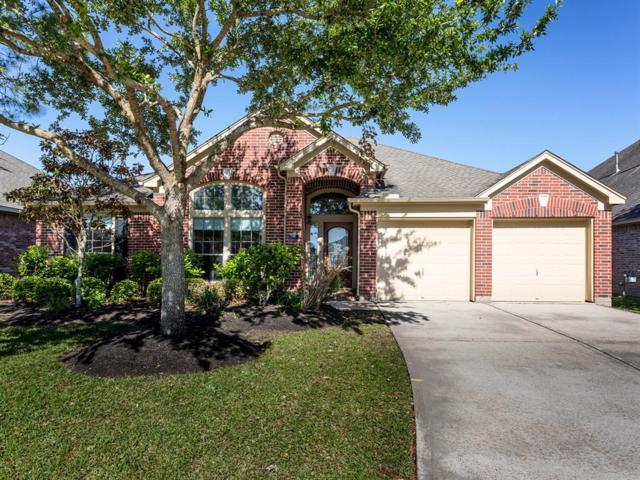 519 Stoneridge Terrace Lane, League City, TX 77573 (MLS #86276384) :: Texas Home Shop Realty