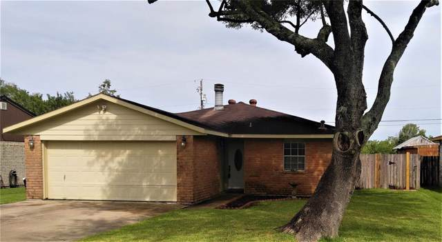 4011 Easy Street, Dickinson, TX 77539 (MLS #8627689) :: JL Realty Team at Coldwell Banker, United