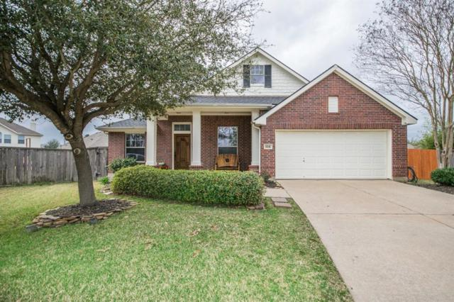 1231 Berwick Manor Court, Spring, TX 77379 (MLS #86277284) :: Christy Buck Team
