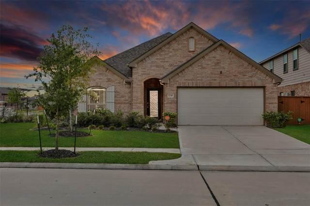 12346 Sabine Point Drive, Humble, TX 77346 (MLS #86280531) :: Michele Harmon Team