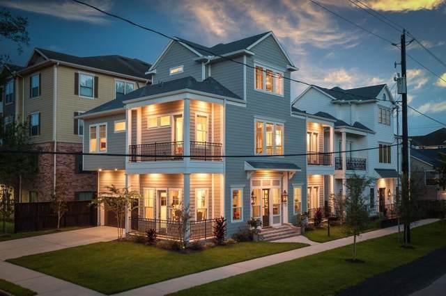 422 Oxford Street, Houston, TX 77007 (MLS #86281163) :: Texas Home Shop Realty