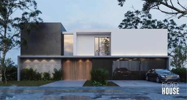 6002 Floyd Street, Houston, TX 77007 (MLS #86282364) :: Ellison Real Estate Team