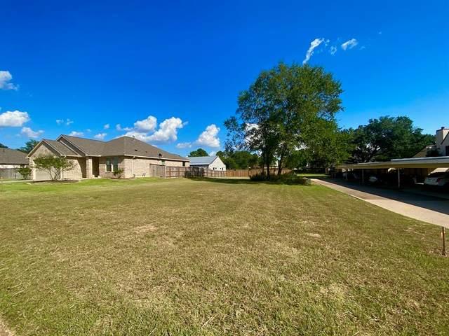 67 Briarwood Lane, Bellville, TX 77418 (MLS #86282678) :: The Wendy Sherman Team