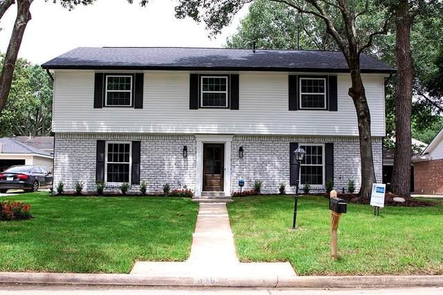 819 Thornwick Drive, Houston, TX 77079 (MLS #86284460) :: TEXdot Realtors, Inc.