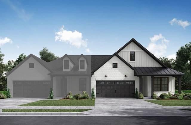 6211 Fallen Arbor Lane, Katy, TX 77493 (MLS #86285320) :: Texas Home Shop Realty