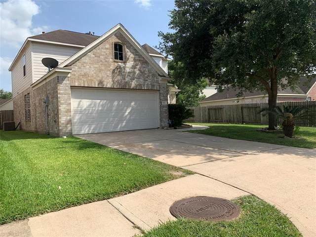 902 Vista Bend Drive, Houston, TX 77073 (MLS #86287686) :: Ellison Real Estate Team