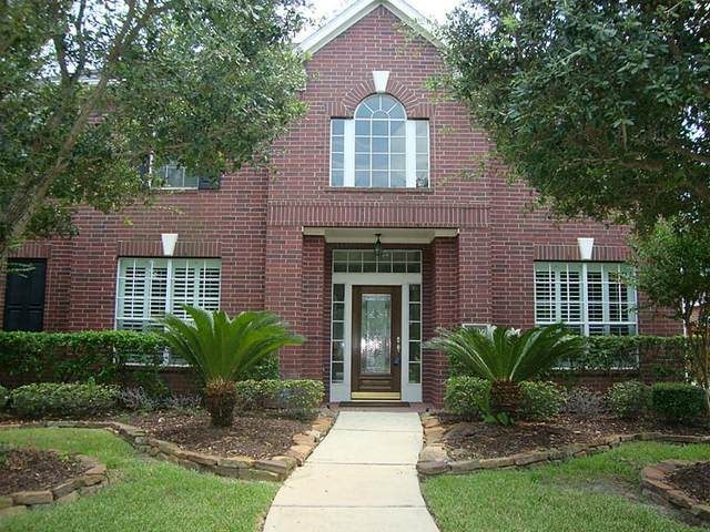 12407 Calico Falls Lane, Houston, TX 77041 (MLS #86288702) :: The SOLD by George Team