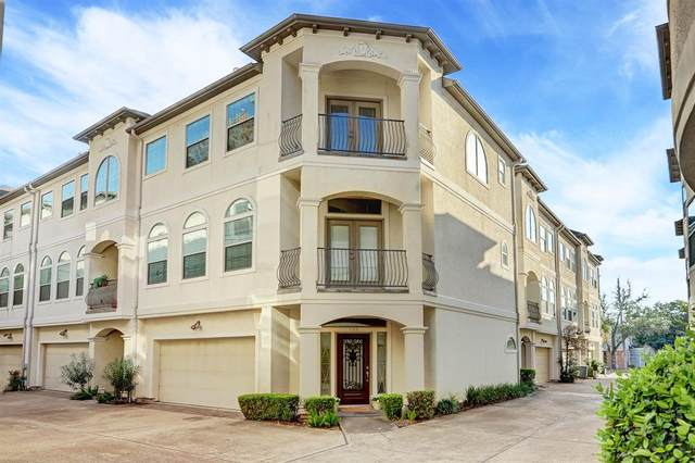 122 Drew Street, Houston, TX 77006 (MLS #86292112) :: Connect Realty