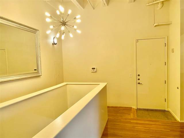705 Main Street #211, Houston, TX 77002 (MLS #86292366) :: The SOLD by George Team