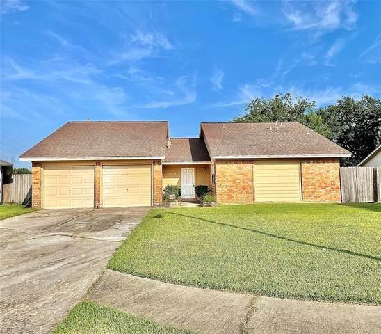 10011 Kirkplum Drive, Houston, TX 77089 (MLS #8629462) :: Christy Buck Team