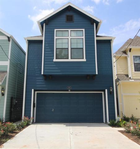 410 E 26th Street, Houston, TX 77008 (MLS #86294937) :: Giorgi Real Estate Group