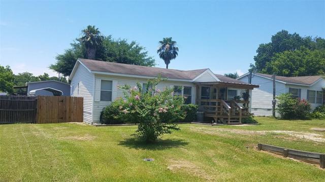 15179 Paradise Cove Drive, Willis, TX 77318 (MLS #8629726) :: The Heyl Group at Keller Williams