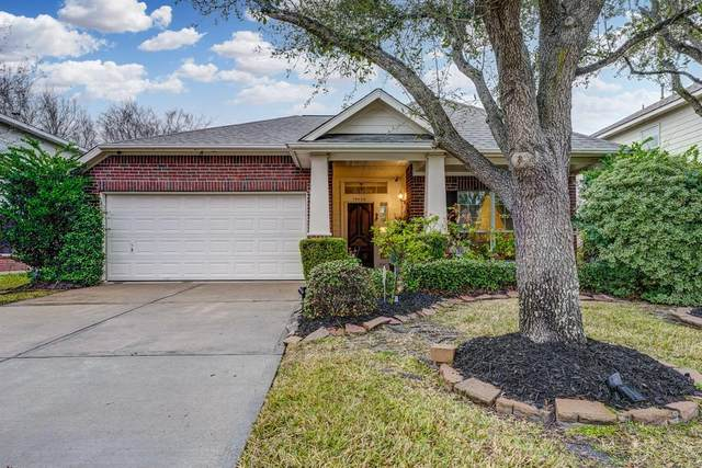 19406 Tree Orchard Drive, Katy, TX 77449 (MLS #86300034) :: My BCS Home Real Estate Group