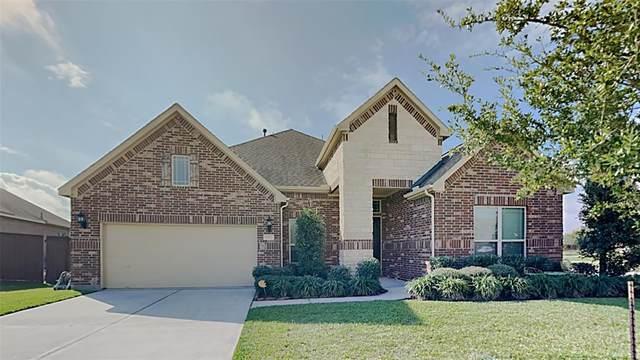 2992 Austin Breeze Lane, League City, TX 77573 (MLS #86300156) :: The Sansone Group