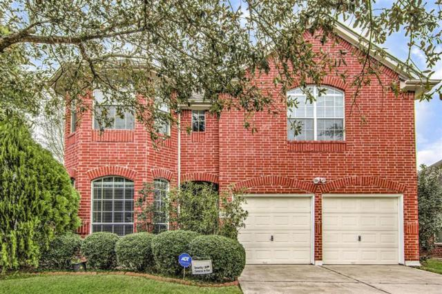 20818 Louetta Oak Drive, Spring, TX 77388 (MLS #86301893) :: Texas Home Shop Realty