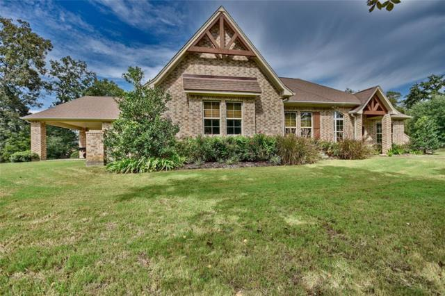 25569 Squirrel Road, New Ulm, TX 78950 (MLS #86303029) :: Texas Home Shop Realty