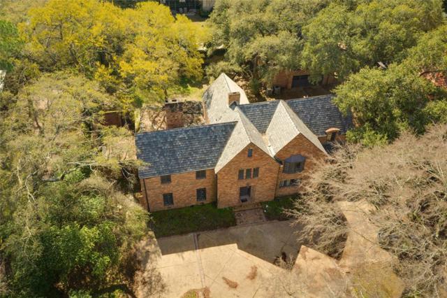 929 Kirby Drive, Houston, TX 77019 (MLS #86304994) :: Fairwater Westmont Real Estate