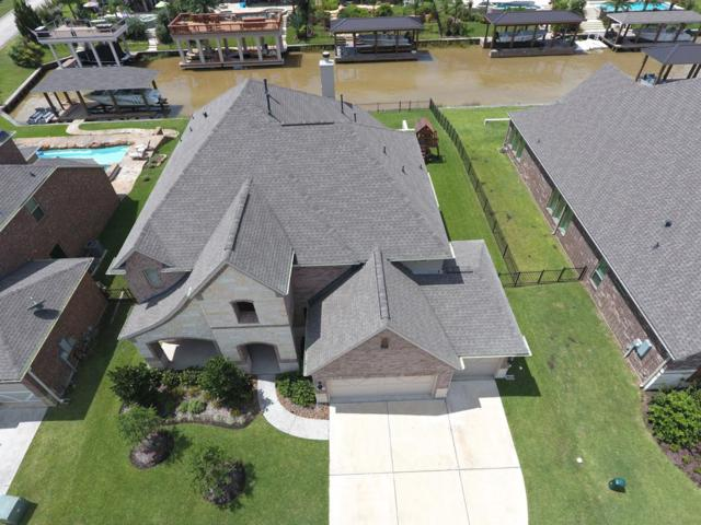 843 Coastal Court, League City, TX 77573 (MLS #86305064) :: REMAX Space Center - The Bly Team
