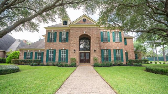 5323 Sunbright Court, Houston, TX 77041 (MLS #863059) :: Fairwater Westmont Real Estate