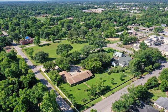 407 Avenue F, Conroe, TX 77301 (MLS #86306252) :: The SOLD by George Team