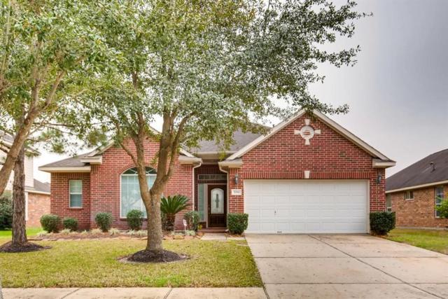 7014 Chatham Lake Lane, Richmond, TX 77407 (MLS #86307905) :: Texas Home Shop Realty
