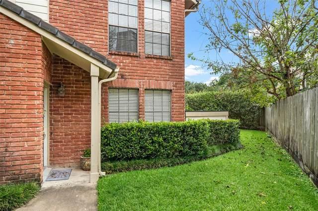2211 S Kirkwood Road #51, Houston, TX 77077 (MLS #86309068) :: The SOLD by George Team