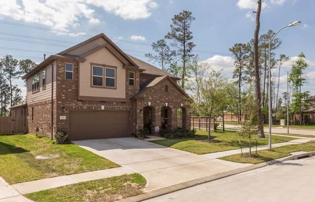 20739 Fawn Timber, Kingwood, TX 77346 (MLS #86311303) :: Green Residential