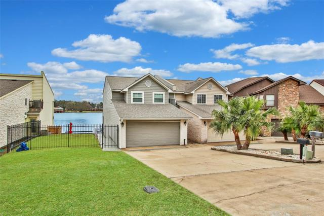 1210 Lake View Drive, Montgomery, TX 77356 (MLS #86313132) :: Magnolia Realty