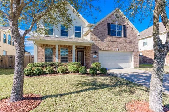 1702 Yorkshire Creek Court, Pearland, TX 77581 (MLS #86316169) :: Christy Buck Team