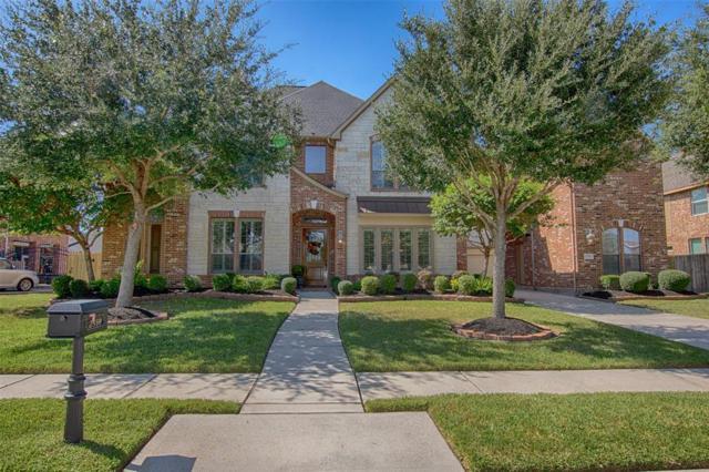 2559 Estrada Drive, League City, TX 77573 (MLS #86317150) :: Rachel Lee Realtor