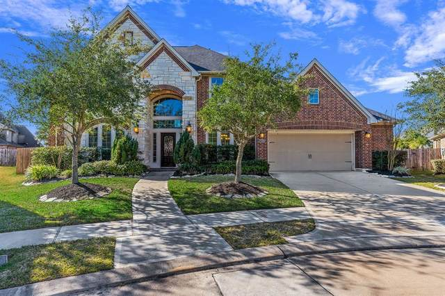27503 Pinkstone Court, Katy, TX 77494 (MLS #8631754) :: The Home Branch