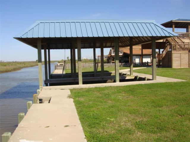 1271 Van Sant, Gilchrist, TX 77617 (MLS #86318842) :: The Heyl Group at Keller Williams