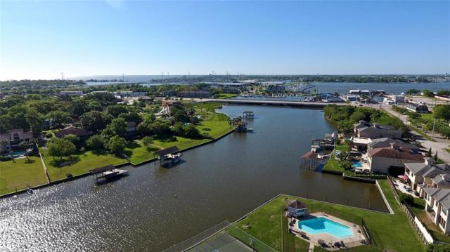 1907 Glencove Drive SE #1907, Seabrook, TX 77586 (MLS #86319516) :: The Bly Team