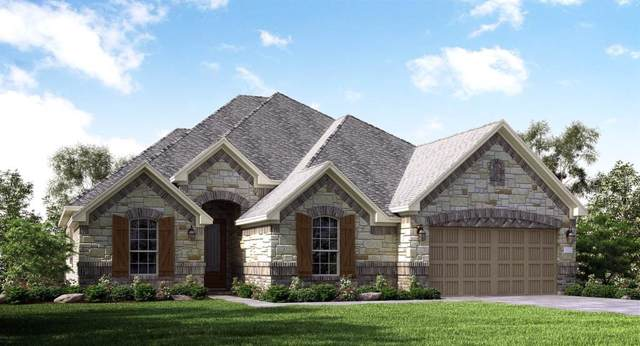 30719 Aster Brook Drive, Fulshear, TX 77423 (MLS #86319750) :: The Jennifer Wauhob Team