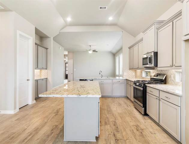27214 Polo Wind Court, Magnolia, TX 77354 (MLS #86322771) :: Giorgi Real Estate Group