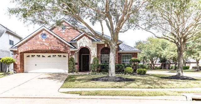 3302 Long Briar Ln Lane, Sugar Land, TX 77498 (MLS #86330599) :: The Home Branch