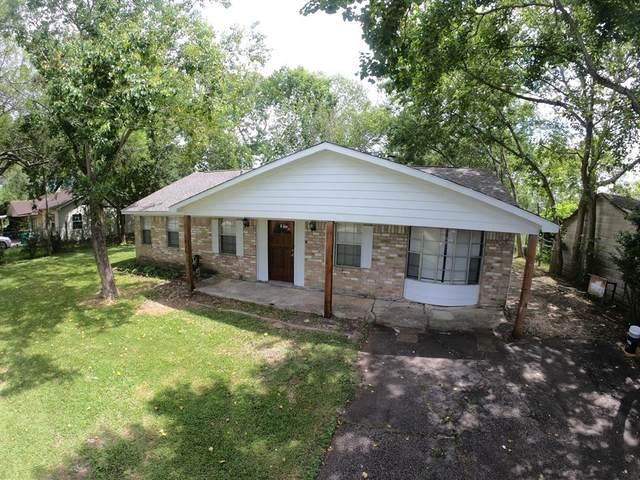 3653 Wagon Trail Road, Pearland, TX 77584 (MLS #8633190) :: Texas Home Shop Realty